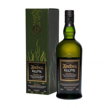 Ardbeg Kelpie Limited Edition 2017 Islay Single Malt Scotch Whisky 70cl