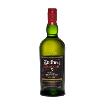 Ardbeg 5y Wee Beastie Islay Single Malt Whisky 70cl
