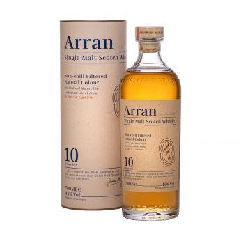 Arran 10y Single Malt Scotch Whisky 70cl