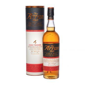 Arran The Cote-Rotie Cask Finish Single Malt Scotch Whisky 70cl