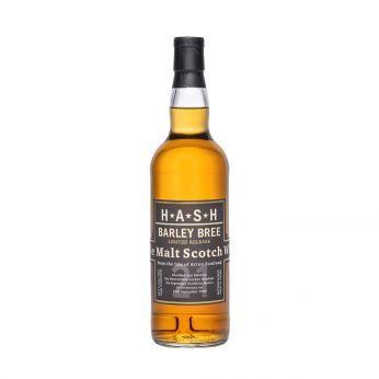Arran 1996 21y Cask#96/1327 H.A.S.H. Barley Bree Limited Release Single Malt Scotch Whisky 70cl