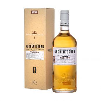 Auchentoshan Valinch 2012 Single Malt Scotch Whisky 70cl