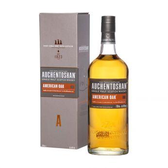 Auchentoshan American Oak Single Malt Scotch Whisky 70cl