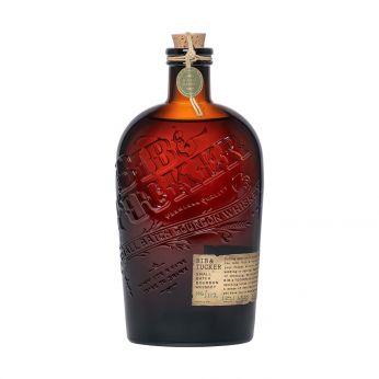 Bib & Tucker 10y Cask#L18064 Small Batch Bourbon Whiskey 75cl