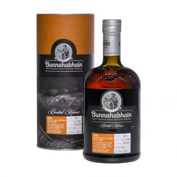 FoG-1S Bunnahabhain 2008 11y Manzanilla Cask Islay Single Malt Scotch Whisky 70cl
