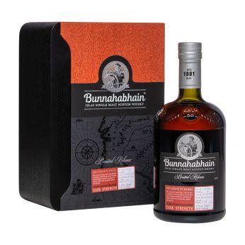 FoG-1S Bunnahabhain 1997 22y PX Cask Finish Islay Single Malt Scotch Whisky 70cl