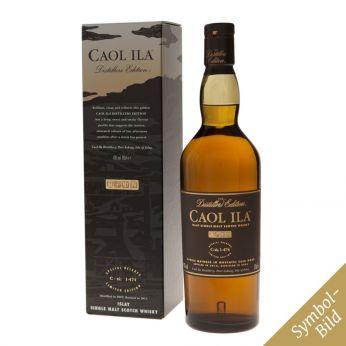 Caol Ila Distillers Edition Islay Single Malt Scotch Whisky 70cl