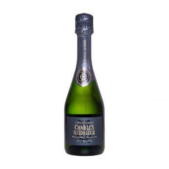 Charles Heidsieck Brut Reserve Demi Champagne AOC 37.5cl