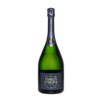 Charles Heidsieck Brut Reserve Magnum Champagne AOC 150cl