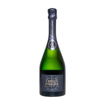 Charles Heidsieck Brut Reserve Champagne AOC 75cl