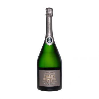 Charles Heidsieck Blanc de Blancs Magnum Champagne AOC 150cl