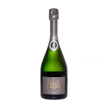 Charles Heidsieck Blanc de Blancs Champagne AOC 75cl