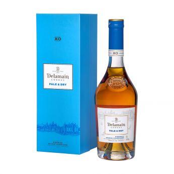 Delamain XO Pale & Dry Centenaire Cognac Grande Champagne 50cl