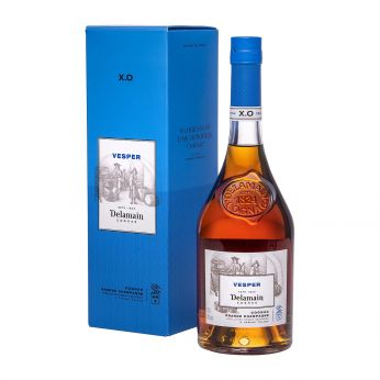 Delamain Vesper Cognac Grande Champagne 70cl
