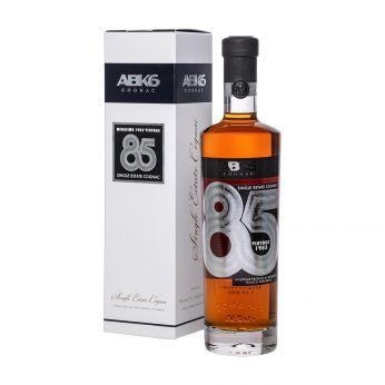 Abecassis ABK6 1985 Vintage Cognac 70cl