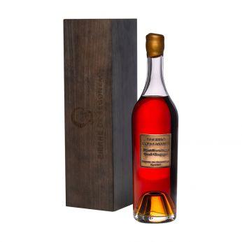 Pierre de Segonzac Ancestrale 1er Cru Cognac Grande Champagne 70cl