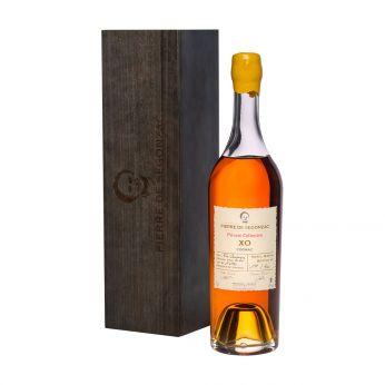 Pierre de Segonzac XO Private Collection Lot#1 Cognac Fine Champagne 70cl