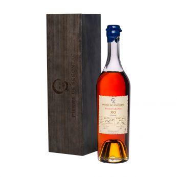Pierre de Segonzac XO Private Collection Lot#2 Cognac Fine Champagne 70cl