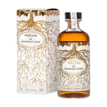 Pierre Ferrand 10 Generations Cognac Grande Champagne 50cl