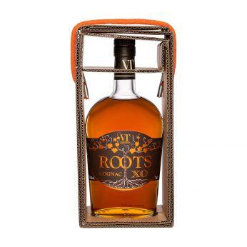 Vallein-Tercinier XO Roots Extra Old Cognac 70cl