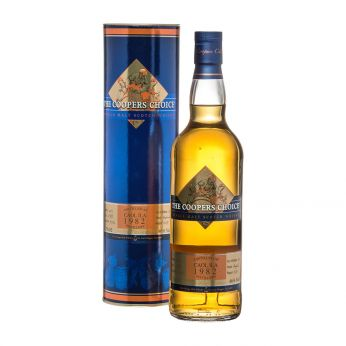 Caol Ila 1982 31y Cask#4722 The Coopers Choice  70cl
