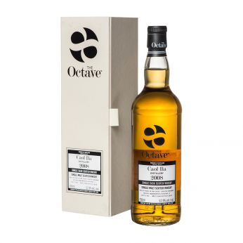 Caol Ila 2008 9y Cask#4016863 Octave Collection Duncan Taylor 70cl
