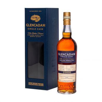 Glencadam 2006 13y Single Cask #PP336100 Single Malt Scotch Whisky 70cl