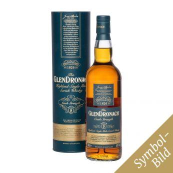 GlenDronach Cask Strength Batch#9 Single Malt Scotch Whisky 70cl