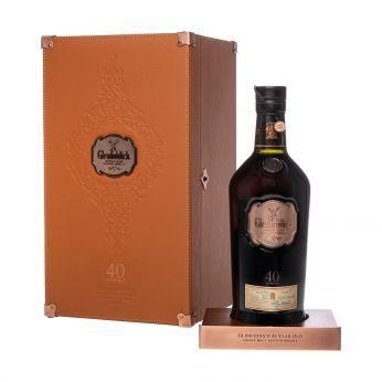 Glenfiddich 40y bot.2018 15th Edition Single Malt Scotch Whisky 70cl