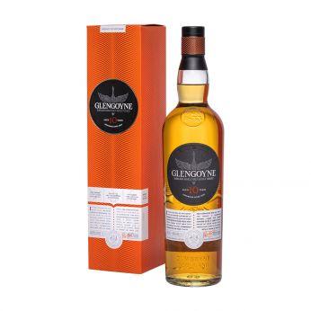 Glengoyne 10y Single Malt Scotch Whisky 70cl