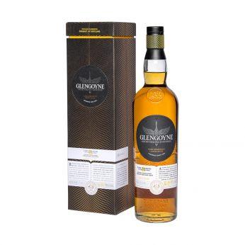 Glengoyne Cask Strength Batch#008 Single Malt Scotch Whisky 70cl