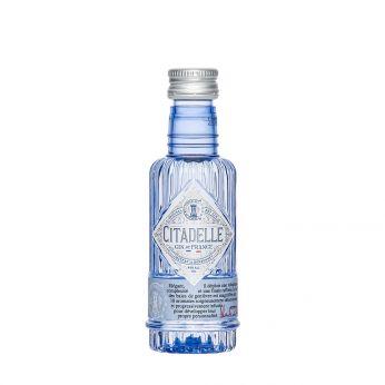 Citadelle Gin Miniature 5cl