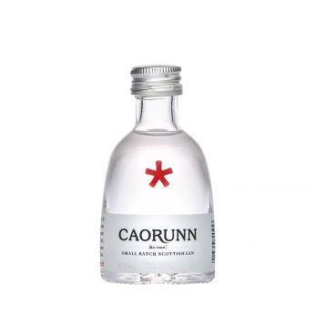 Caorunn Miniature Small Batch Scottish Gin 5cl