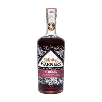 Warner's Sloe Gin 70cl