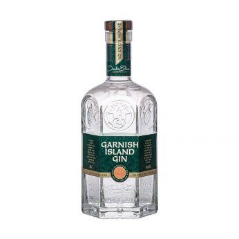 Garnish Island Gin 70cl
