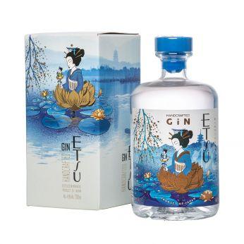 Etsu Japanese Gin 70cl