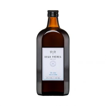 Deux Freres Dry Gin 50cl