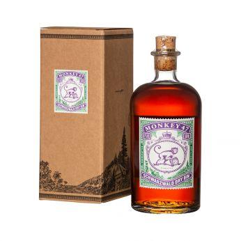 Monkey 47 Barrel Cut Schwarzwald Dry Gin 50cl