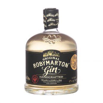 Roby Marton Italian Premium Dry Gin 70cl