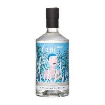 Gin Primo Al Sale di Romagna 70cl