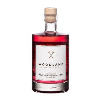 Woodland Sauerland Pink Gin 50cl
