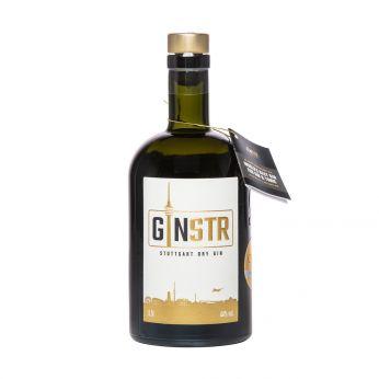 GINSTR Stuttgart Dry Gin 50cl