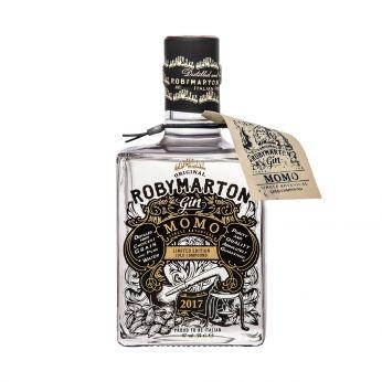 Roby Marton Momo Single Botanical Gin 50cl