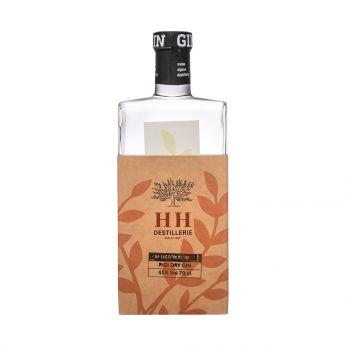 Haldi Hof Herbarum Rigi Dry Gin 70cl