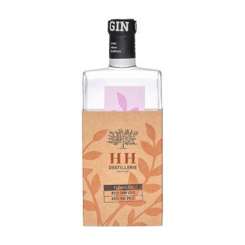 Haldi Hof Florales Rigi Dry Gin 70cl