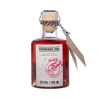 Thommes 506 Sloe Gin 20cl