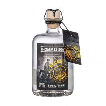 Thommes 506 Feuer Gin Limited Edition 50cl