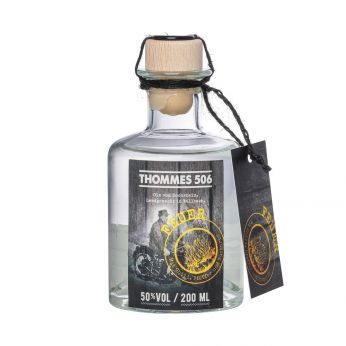 Thommes 506 Feuer Gin Limited Edition 20cl