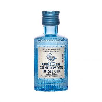 Gunpowder Irish Gin Miniature 5cl