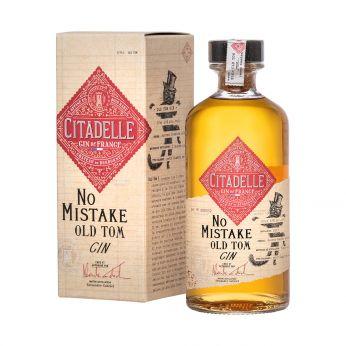 Citadelle Old Tom Gin No Mistake 50cl